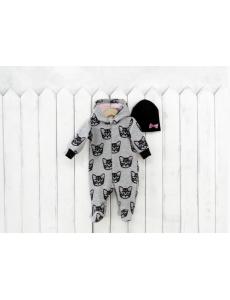 КД209/1-Ф Комплект детский кошки