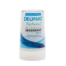 "Дезодорант — Кристалл ""ДеоНат"" чистый, стик, ""RELAX""  40 гр."