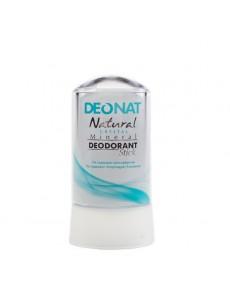 "Дезодорант — Кристалл ""ДеоНат"" чистый, стик, 60 гр."