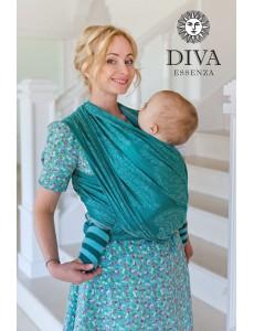 Diva Essenza Smeraldo слинг-шарф