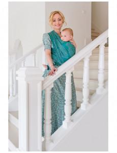 Diva Essenza Smeraldo Linen 5.2m