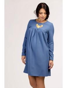 Платье трапеция для беременных арт. 99405