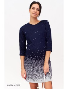 Платье для беременных арт. 99323