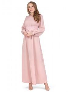 """Платье """"Ванесса"""" для беременных розовый"""