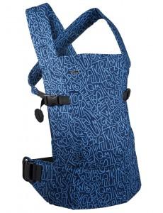 "Эрго рюкзак ""Симпл"" 617"