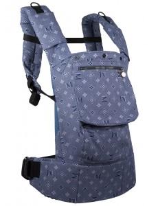 """Эрго рюкзак """"Классик"""" 313"""