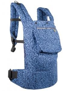 """Эрго рюкзак """"Классик"""" 318"""