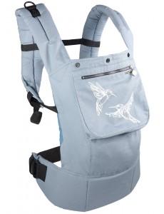 """Эрго-рюкзак """"Классик"""" 321"""