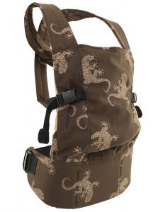 "Эрго-рюкзак ""Симпл"" 623"