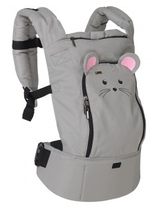 """Эрго-рюкзак """"Лайт"""" 453"""