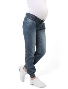 """Джинсы """"Стайл 048"""" для беременных деним"""