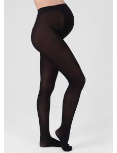 Колготки для беременных Microfibra 80 den; цвет: черный
