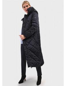 """Куртка зимн. 2в1 """"Лиссабон"""" для беременных; цвет: синий"""