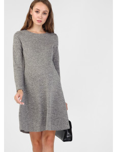 """Платье """"Мишель"""" для беременных, цвет: бежевый"""