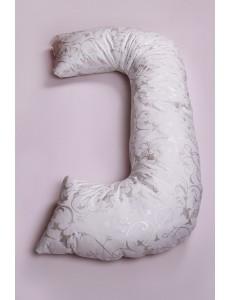 """Подушка для беременных и кормления """"MICKEY"""" (C-образная форма)"""