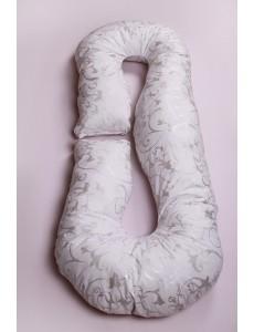 Подушка для беременных и кормления «OTTO» (8-образная форма)