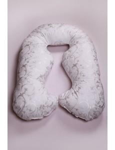 """Подушка для беременных и кормления """"TEDDY""""(U-образная форма)"""