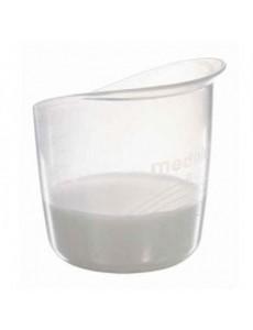 Чашка-поильник одноразовая полипропиленовая 800.0507