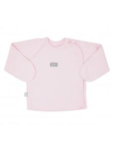101173 Распашонка унисекс Розовый