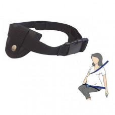 Корректор лямок ремня безопасности для беременных в автомобилях арт.7451
