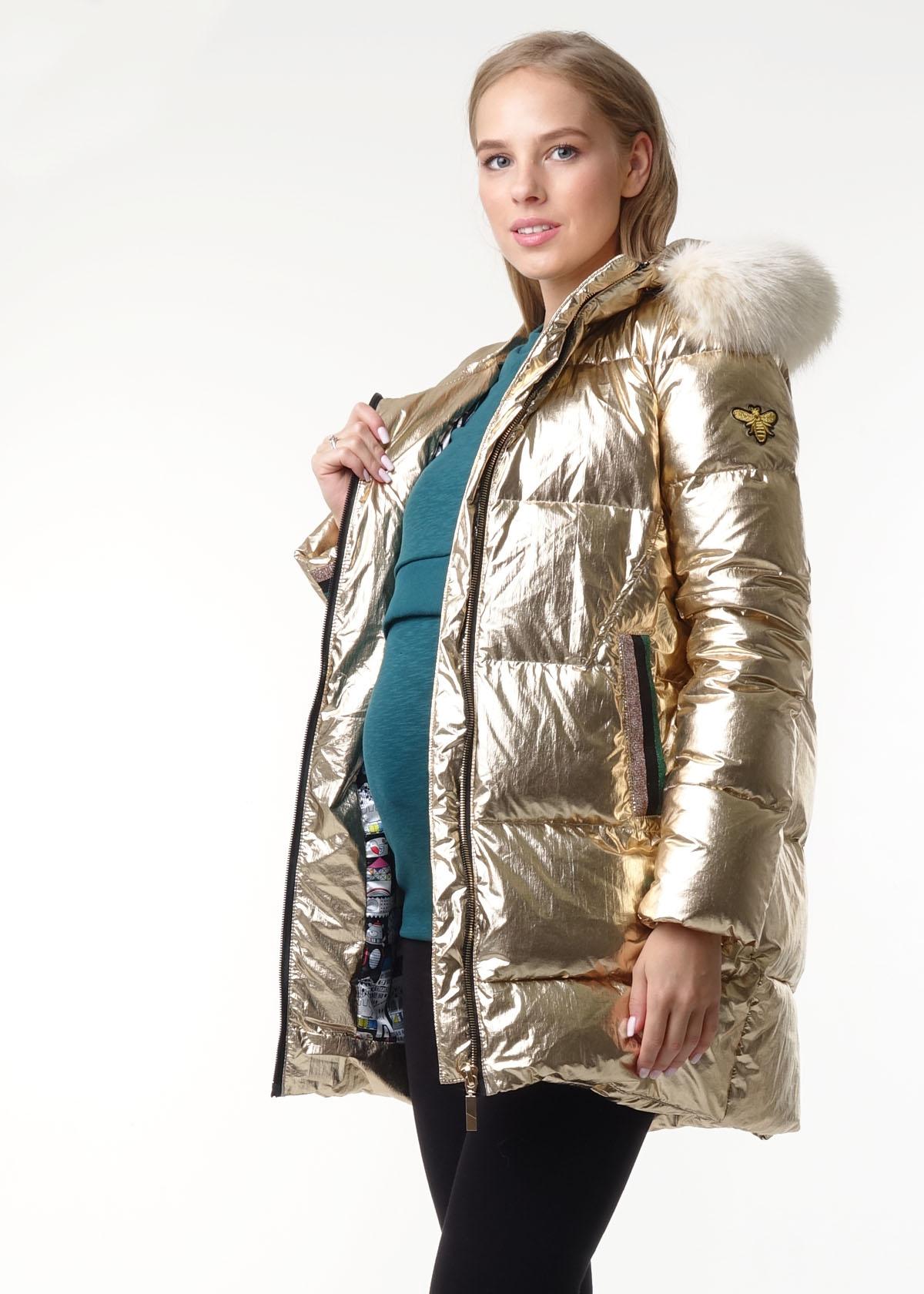 05589f9d60e1dd0 Верхняя одежда: куртки для беременных и кормящих осенние и зимние