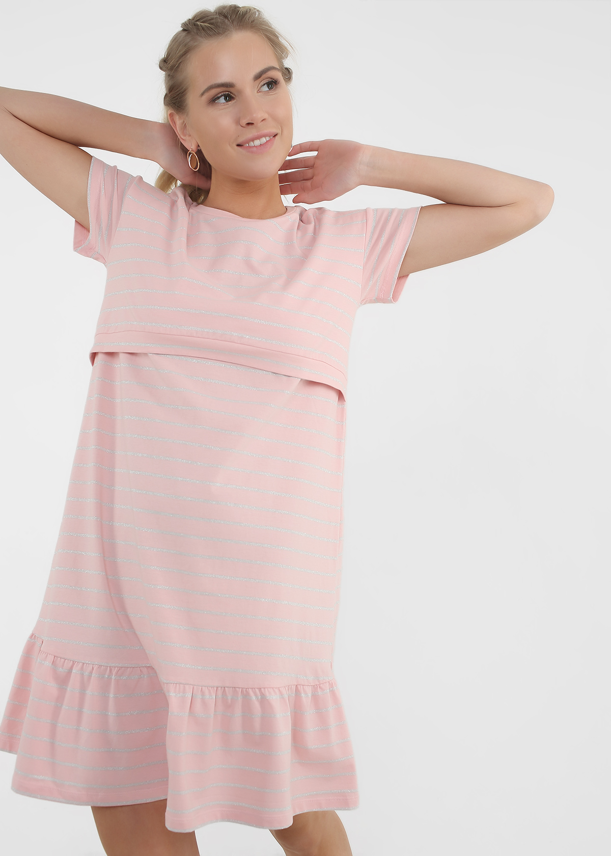 2b55dd4d4d22445 Платье